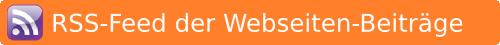 RSS-Feed der Webseitenbeiträge